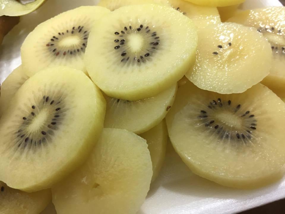 14 lý do nên ăn kiwi