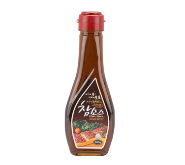 Korean Cham Sauce