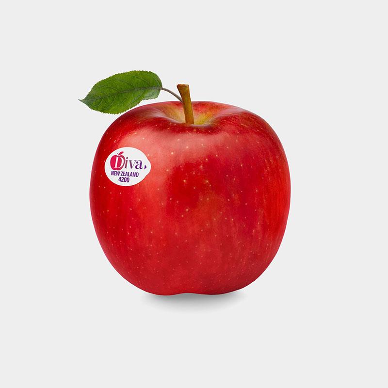 Diva Apple NewZealand