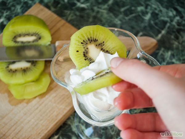 5 cách ăn kiwi không phải ai cũng biết