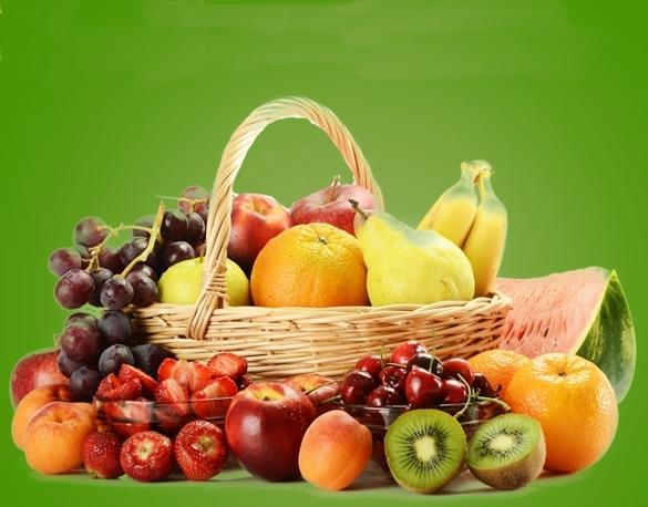 Bé lười ăn hoa quả, phải làm sao?