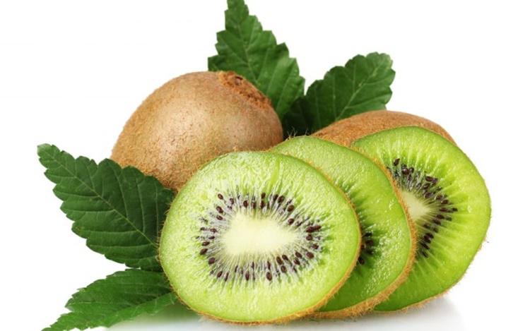 Dinh dưỡng tuyệt vời từ quả kiwi