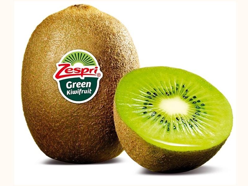 Ding dưỡng tuyệt vời từ quả kiwi
