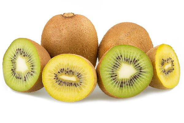 Dinh dưỡng tuyệt vời từ quả kiwi - 1