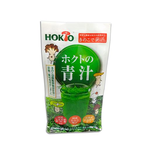 Bột lá đại mạch và nấm Hokto – Nhật Bản