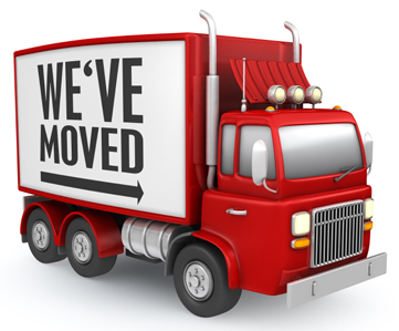 Thông báo chuyển địa điểm văn phòng giao dịch
