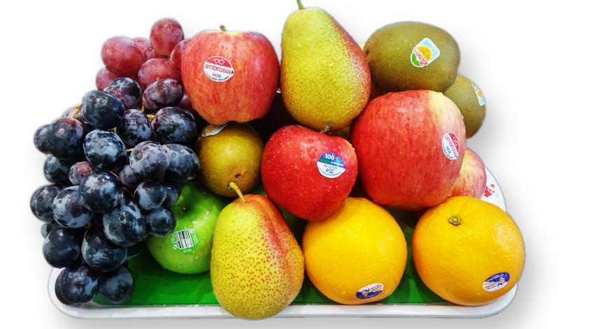Kinh nghiệm chọn mua trái cây nhập khẩu chính hiệu - 1