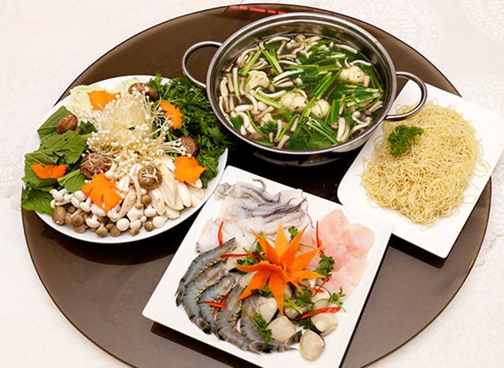 Cách nấu lẩu nấm thơm ngon tuyệt vời, ăn rồi nhớ mãi