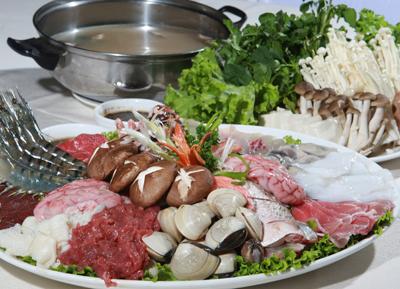Cách nấu lẩu nấm thơm ngon tuyệt vời, ăn rồi nhớ mãi(3)