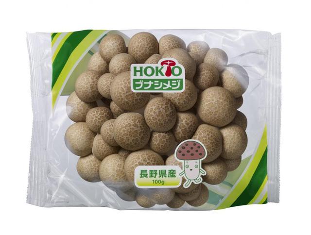 Nấm hokto từ Nhật Bản - Nấm tươi cho sức khỏe(2)