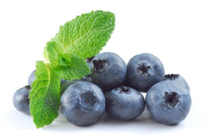 7 lợi ích của quả Việt Quất ( blueberry )