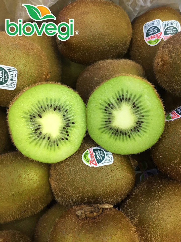Kiwi Xanh Zespri New Zealand