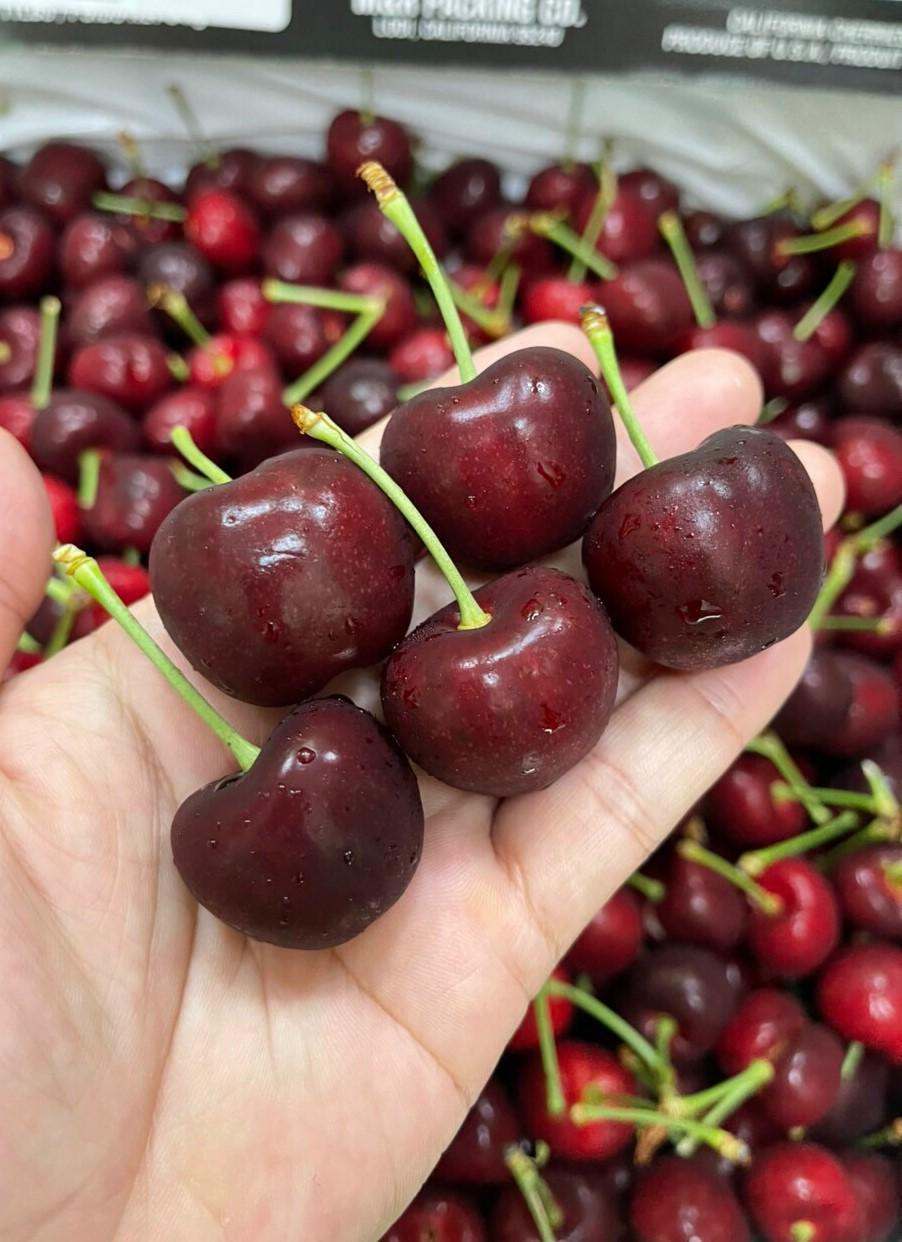 Cherry Mỹ hàng air